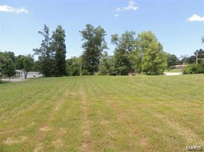 O'Fallon Residential Lots & Land For Sale: Lot Oa Laura Hill Road