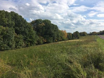 Hermann MO Farm For Sale: $60,000