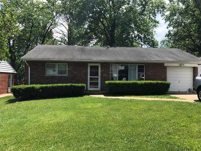 Single Family Home Contingent Short Sale: 10942 Vargas