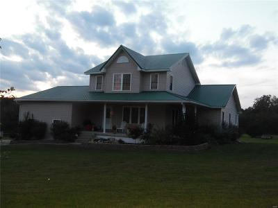 Potosi Single Family Home For Sale: 12213 Younker Road