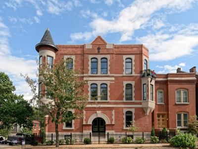 St Louis Condo/Townhouse For Sale: 2330 South 12th Street #202