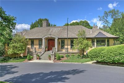 Ladue Single Family Home For Sale: 400 South Warson Road