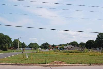 Shiloh Commercial For Sale: 2200 Country Road