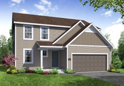 St Charles Single Family Home For Sale: 1 Tbb-Dylan 4 At Provence