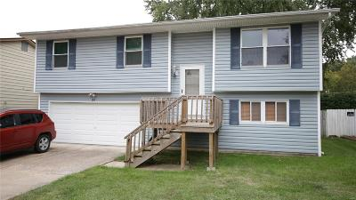 Imperial MO Single Family Home For Sale: $149,900