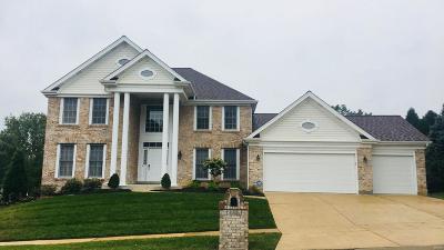 Single Family Home For Sale: 5629 Nantasket