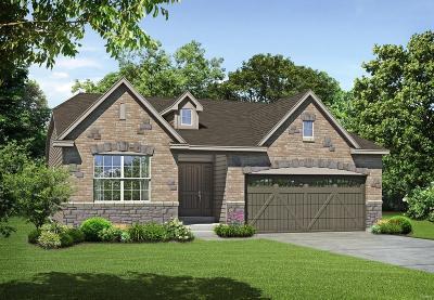Dardenne Prairie Single Family Home For Sale: 1 Tbb - Hamilton @ Cordoba