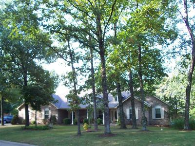 Jefferson County Single Family Home For Sale: 2820 Terrace View Lane
