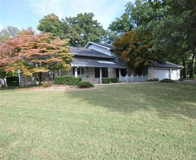 Collinsville Single Family Home For Sale: 101 Westmoreland
