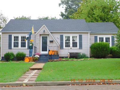 Farmington Single Family Home For Sale: 303 North Henry