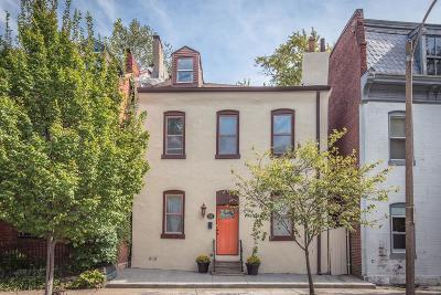 St Louis Single Family Home For Sale: 2826 Missouri Avenue