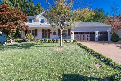 Collinsville Single Family Home For Sale: 304 Autumn Ridge