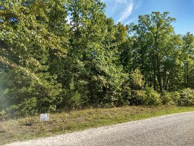 Warrenton Residential Lots & Land For Sale: Lot #3 Tall Oaks Road