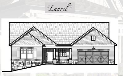 Caseyville New Construction For Sale: Tbb Xxx Laurel