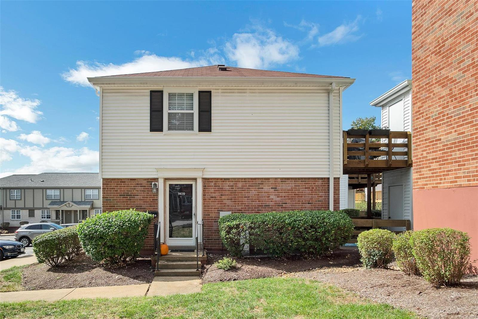 1409 Oriole Place Brentwood Mo Mls 18082711 Jarnell Carter