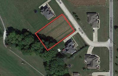 Jerseyville Residential Lots & Land For Sale: Eagle Court #Lot 41