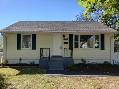St Louis MO Single Family Home For Sale: $129,900