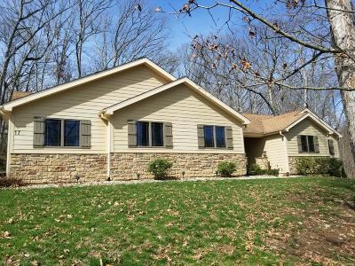 Franklin County Single Family Home For Sale: 17 Wedgewood Drive