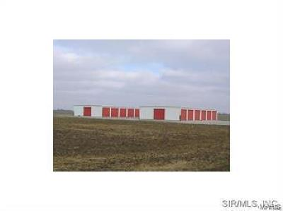 Commercial For Sale: 16807 Wringe Road
