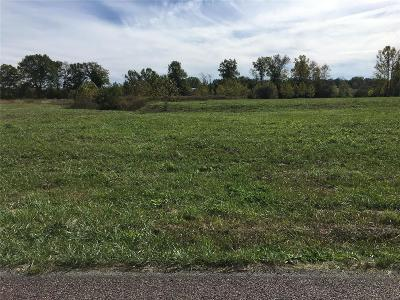 Moscow Mills Residential Lots & Land For Sale: 3 .01 Acres On Hampel Road