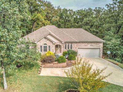 Franklin County Single Family Home For Sale: 713 Tom Sawyer Court