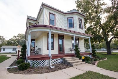 Warrenton Single Family Home For Sale: 602 South State Highway 47