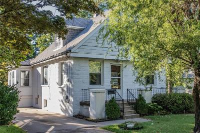 St Louis Single Family Home For Sale: 2411 Bristow Avenue