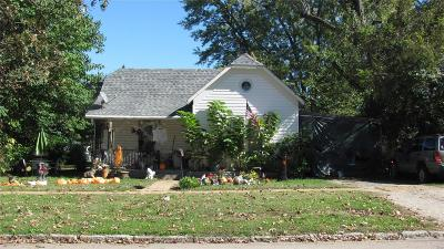 Desloge Single Family Home For Sale: 106 Country Lane