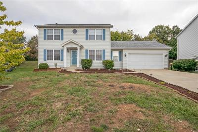 O'Fallon MO Single Family Home For Sale: $254,900