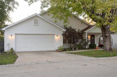 Wentzville Single Family Home For Sale: 309 Wilson