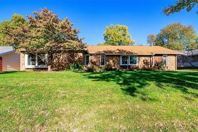 Ballwin Single Family Home Coming Soon: 513 Glenmeadow Drive