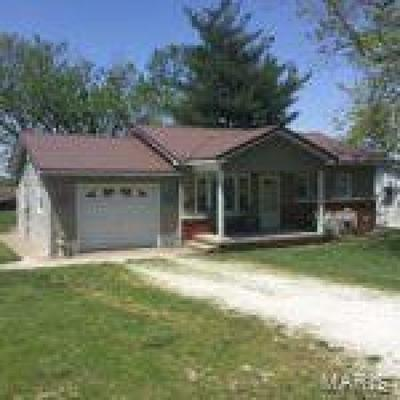 Jerseyville Single Family Home For Sale: 143 Roberts