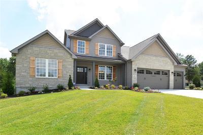 Eureka Single Family Home For Sale: 415 Cerny Court