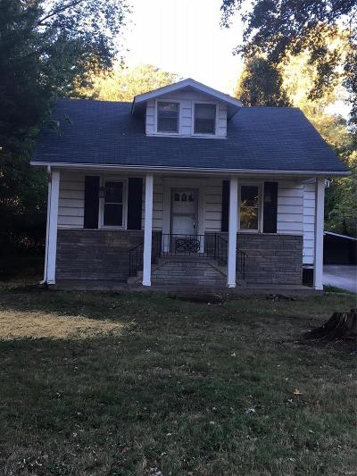 St Louis Single Family Home For Sale: 1111 Stein