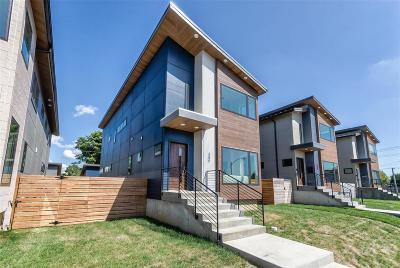 St Louis New Construction For Sale: 4434 Vista Avenue