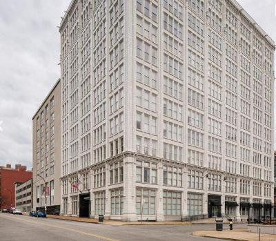 St Louis Condo/Townhouse Coming Soon: 1501 Locust #205