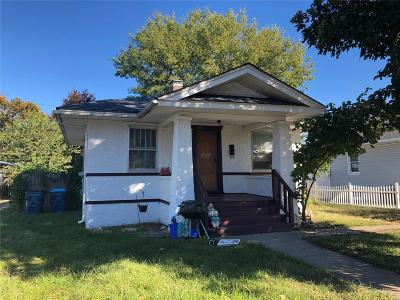 Single Family Home For Sale: 811 Rice Street