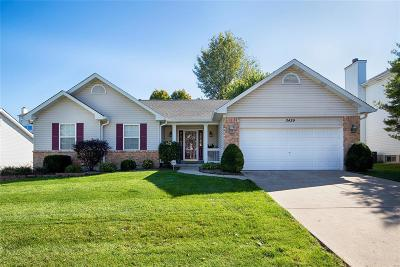St Charles MO Single Family Home Coming Soon: $249,900