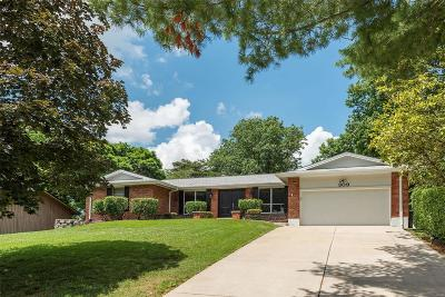 Manchester Single Family Home Coming Soon: 309 Morewood Drive