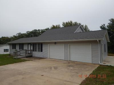 Bowling Green Single Family Home For Sale: 14 Lakeshore Dr