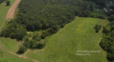 Jefferson County, Madison County, St Francois County Farm For Sale: 4930 Liberty School Road