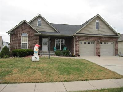 Single Family Home For Sale: 7015 Gable Court