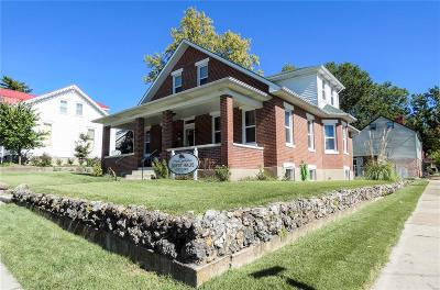 Gasconade County Commercial For Sale: 215 Market Street
