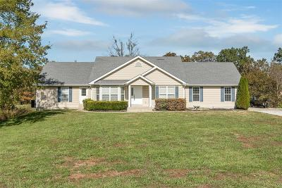 Lincoln County, Warren County Single Family Home For Sale: 45 Westgate Lane