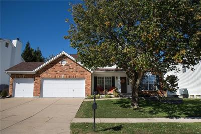 Grover Single Family Home For Sale: 16341 Cherry Orchard Drive