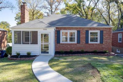 Rock Hill Single Family Home Option: 9438 Plainfield Drive