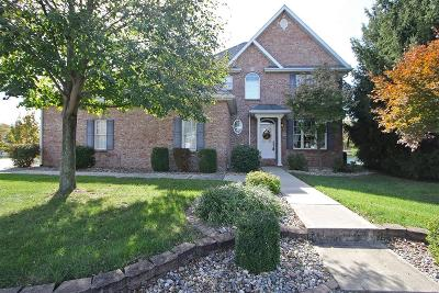 Single Family Home For Sale: 6 North Shore Drive