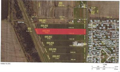 Edwardsville Residential Lots & Land For Sale: Sand Road