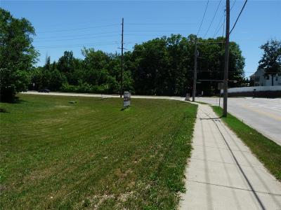 Wentzville Residential Lots & Land For Sale: 740 Peine Road