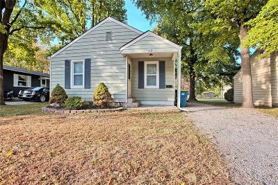 Edwardsville Single Family Home For Sale: 119 4th Avenue